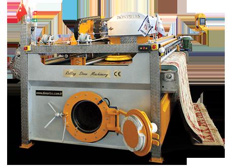 دستگاه های تمام اتوماتیک قالیشویی چهلستون جهت شستشوی با کیفیت